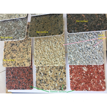 granite architectural coating flakes